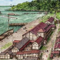 Roman Guernsey – Lisia