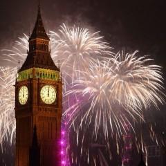 Fireworks and Gunpowder