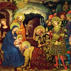 Why Did the Magi Bring Gold, Frankincense and Myrrh?