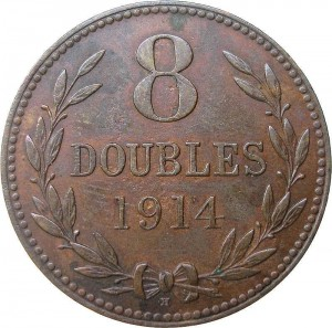 Guernsey Double
