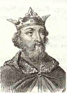Richard I de Normandy