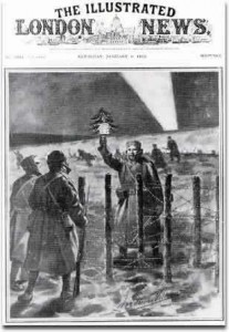 1914-Truce-TheLondonIllustratedNews