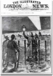 1914-Truce-TheLondonIllustratedNews