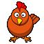Chicken-64