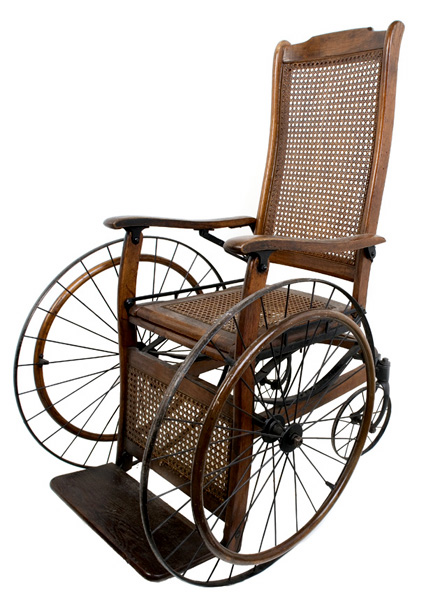 when was the 1st wheelchair introduced. Black Bedroom Furniture Sets. Home Design Ideas