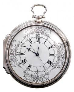 Harrison's H4 Timepiece