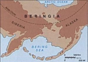 The Bering Strait Bridge
