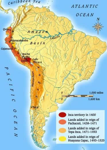 aztec and incans Aztec & inca empires: compared aztecs 1200s to 1520s inca 1430s to 1530s.