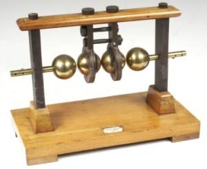 Righi Oscillator