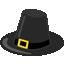 pilgrim-hat64