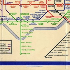 Going Underground – The Story of the London Tube