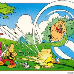 Golf Condumdrums – Why does a course have 18 holes; Why does a golf ball have dimples ?