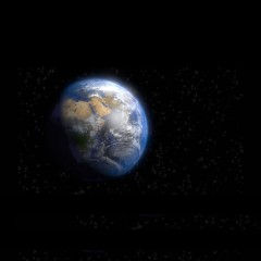 Why is the Earth round?
