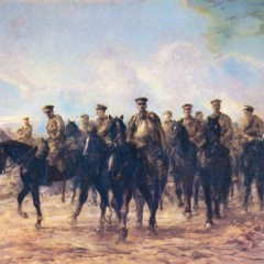 The Miracle of Mons – August 1914 : The BEF stand against the German Tidal Wave