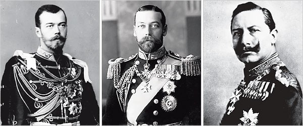 An introduction to the comparison of victorian britain and tsarist russia