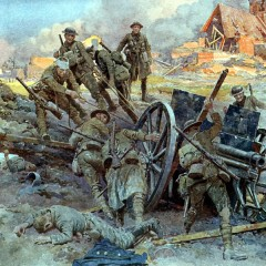 The Domino Effect – How Europe fell into World War I
