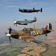 Great British Battles – Part II