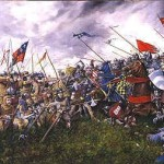 Great British Battles – Part I