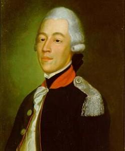 Phillipe de Rullecourt