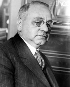 Dr Alfred Adler