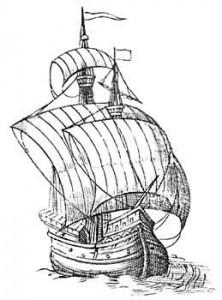 ElizabethanShip