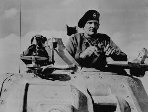 General Montgomery