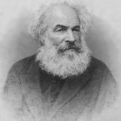 George Métivier – Guernsey's national poet