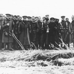The Day the Guns Fell Silent – Christmas Truce 1914