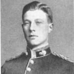Lieutenant Maurice Dease