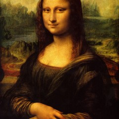 Has the Tomb of the Mona Lisa Been Found ?