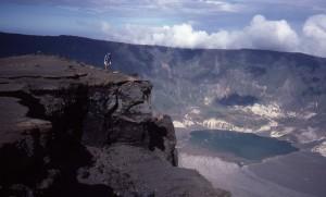 Mt Tambora Today