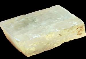 The Sunstone found on the Alderney Elizabethan Wreck