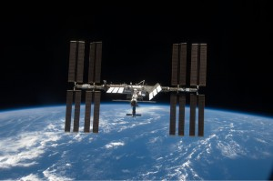 The_ISS
