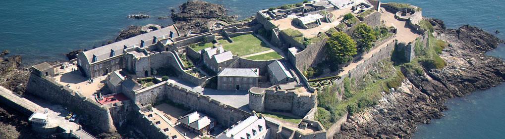 Castle Cornet-today1