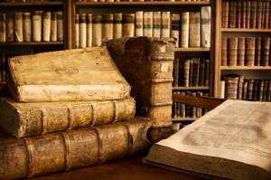 roman-bound-books
