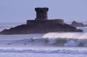 La Rocco Martello Tower