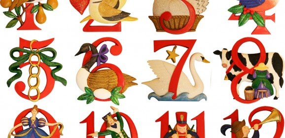 The Meaning of 12 Days of Christmas Carol