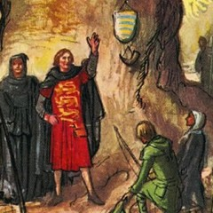 Did Richard the Lionheart really meet Robin Hood?