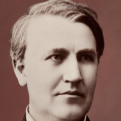 "Thomas Edison – America's Greatest ""Inventor"" (or was he?)"