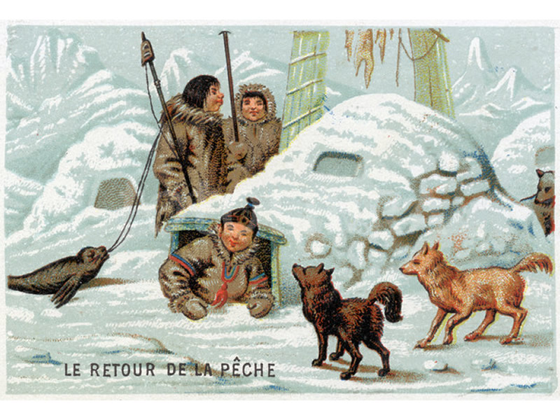 Do eskimos really have words for snow