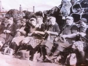 Guernsey Knitters