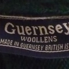 The Knitting Industry in Guernsey