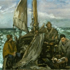 Guernsey's Place in Literary History – 'Les Travailleurs de la Mer' by Victor Hugo