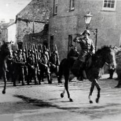 Alderney's War