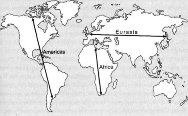 Eurasia&TheNewWorld