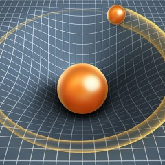 What Causes the Pull of Gravity ?