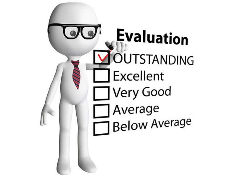 Just the Job – (Genuine) Job Performance Reviews | guernseydonkey.com
