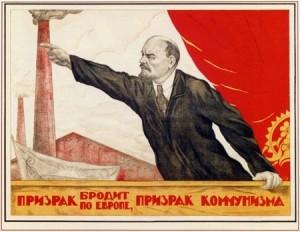 Lenin Propaganda