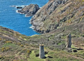 The Silver Mines of Sark – A Short History