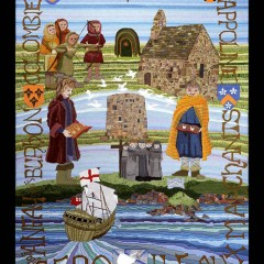The Guernsey Tapestry